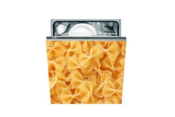 Adesivo per lavastoviglie Pasta di Stampasututto