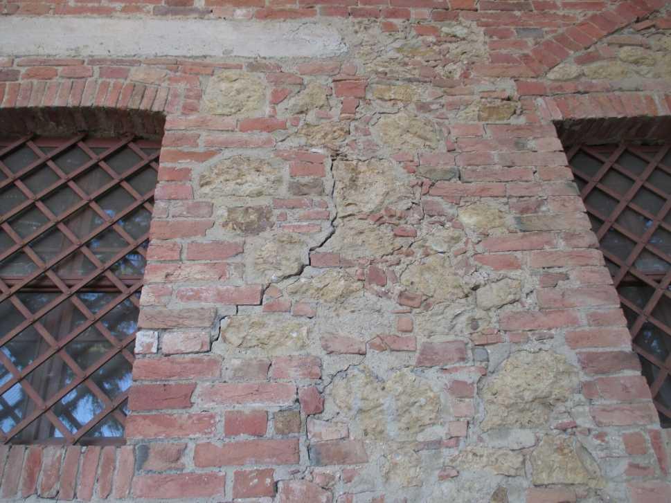 Crepe muri esterni