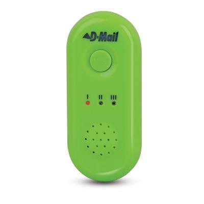 Dispositivo ad ultrasuoni contro gli insetti di Dmail