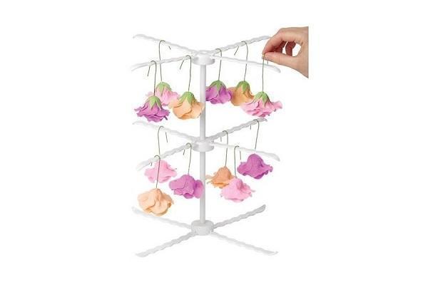 Stendino per asciugatura fiori da decorazionidolci.it