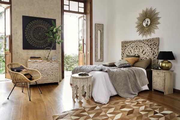 Bagno Maison Du Monde ~ Ispirazione Interior Design & Idee Mobili