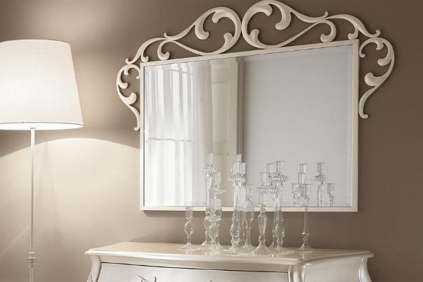 Specchio Rocco di Cantori