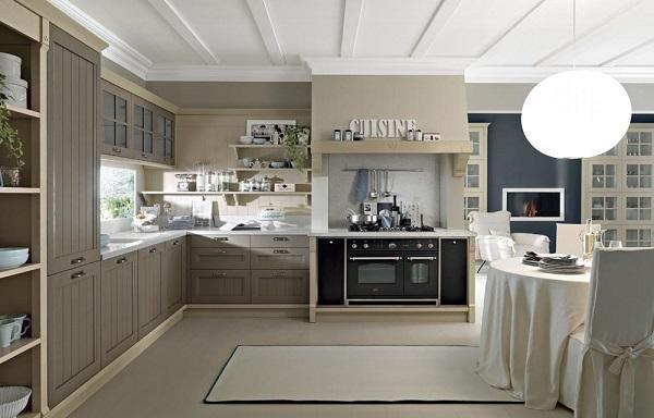 Cucina vintage: Pedini, Vintage