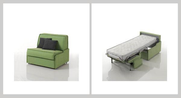 Poltrona Letto Ikea Comoda.Poltrona Letto Comoda