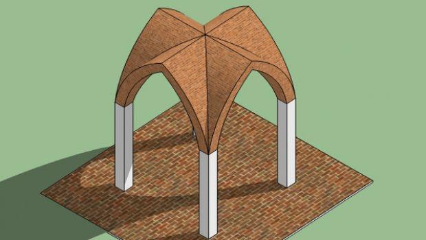 I metodi per realizzare il consolidamento delle volte in muratura