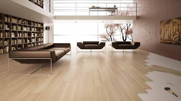 Pavimenti con posa a secco: Ceramica Dal Conca: Forma Fast