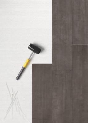 Pavimenti con posa a secco: Ceramica Dal Conca, Forma Fast