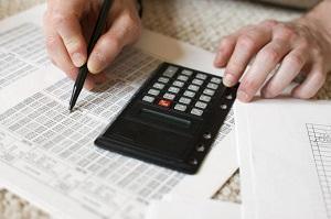 calcolo del credito