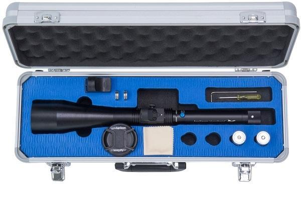 Kit Agrilaser Handheld di Bird Control Group