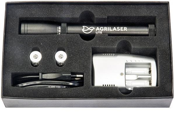 Kit Agrilaser Lite di Bird Control Group