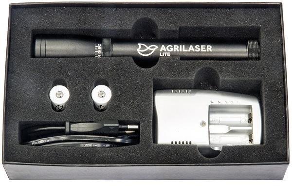 Kit Agrilaser Lite di Bird Control Group