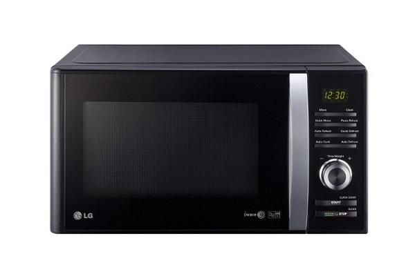 Forno a microonde Lg Light Wave