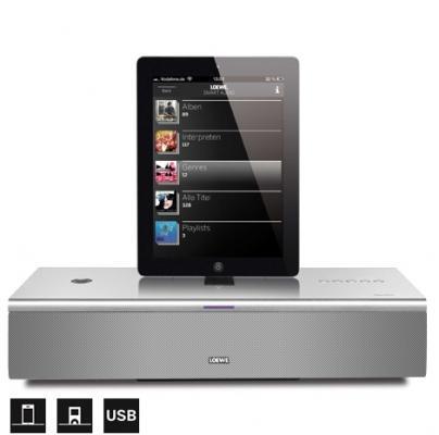 SoundPort Compact di Loewe