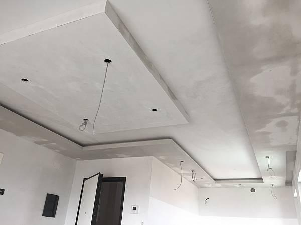 Soffitto Cartongesso Cucina ~ dragtime for