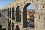Acquedotto Romano muratura con pozzolana