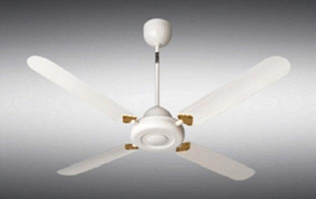 Ventilatore Vortice Nortik Decor