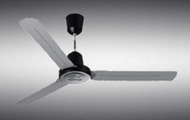 Ventilatore a soffitto Vortice Nortik HD