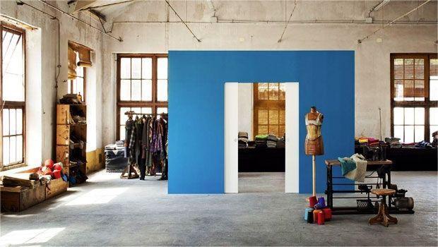 Porte a scomparsa filo muro: eleganti e minimal