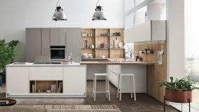 Cucine componibili: misure elementi