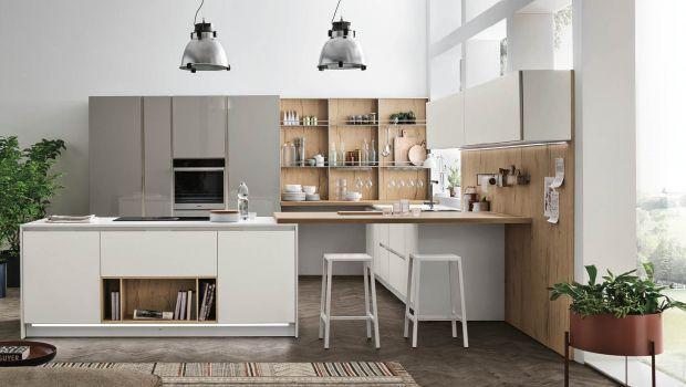 Misure e ingombri degli elementi per le cucine componibili