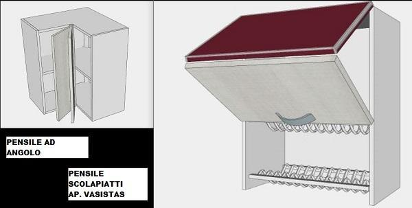 Mobili Cucina Profondit 50 Cm Ikea. Ikea Lixhult Combinazion Mobili ...
