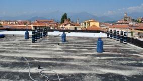 Ristrutturazione consigli e soluzioni per la casa - Impermeabilizzazione terrazzi esistenti ...