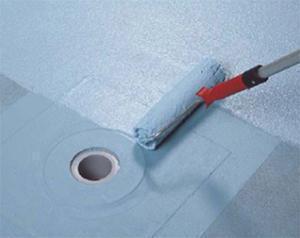Impermeabilizzazione terrazzi for Guaina liquida mapei
