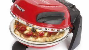 Forni e accessori per cuocere la pizza in casa