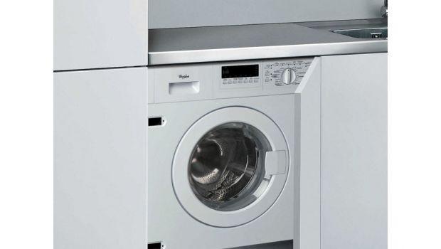 Lavatrici salvaspazio per ottimizzare anche le piccole abitazioni