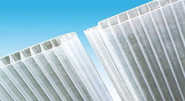 Pannelli matti ad incastro in policarbonato di Koscon Industrial S.a