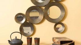 Il bronzo come materiale di design per arredare la casa