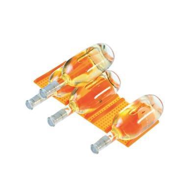 Portabottiglie in silicone di Pavonidea.com