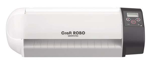 Plotter Craft Robo