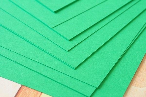 carta colorata di LemonCat Shop su dawanda.com