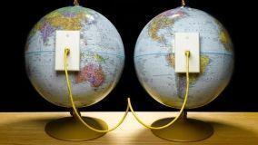 Spine e prese elettriche in Europa e nel mondo
