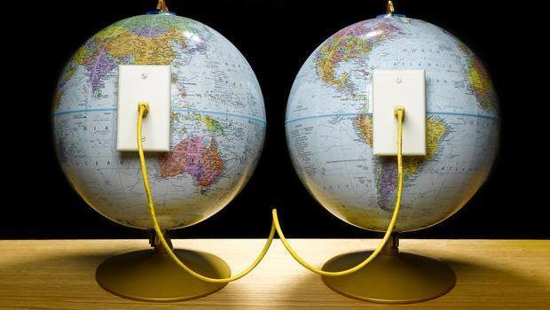 Conoscere le prese elettriche quando si viaggia