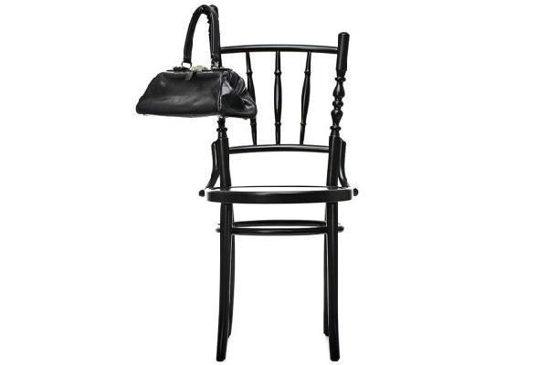 Extension Chair di Moooi