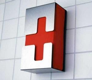 Kit Medic First Aid di Radius