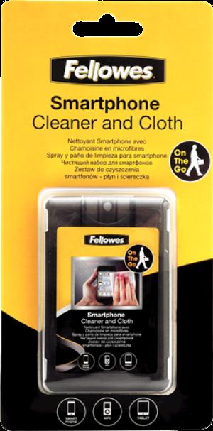 Kit pulizia smatphone di Fellowes