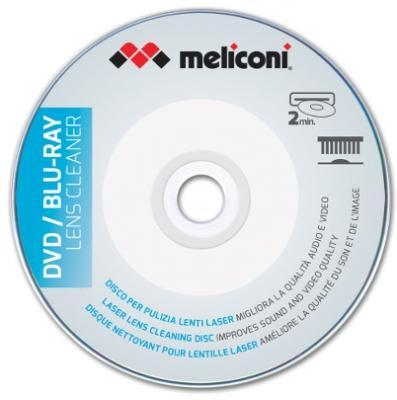 Dvd cleaner di Meliconi