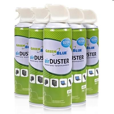 GreenBlue GB400 Air Duster Spray Aria Compressa Pressurizzata Spolveratore a Pistola  su Amazon.jpg