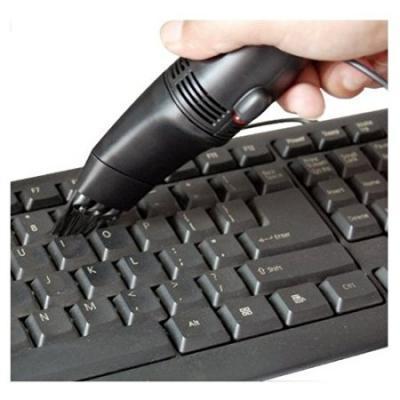 TOOGOO (R) Mini aspirapolvere USB per tastiera pulizia per Laptop PC computer su Amazon.jpg