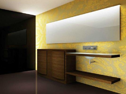 Sanitari a scomparsa di design by SeaEagle Industrie S.r.l