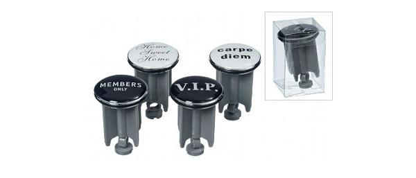 Tappi lavabo V.I.P. di Bolte Gruppe venduti su Amazon