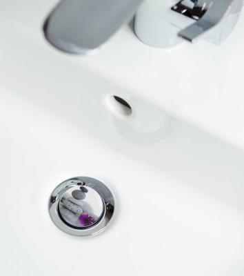 Creativo tappo per lavabo di Sanilo