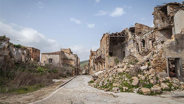 Case italiane: situazione adeguamento antisismico