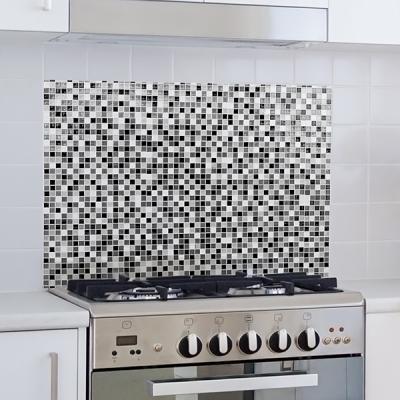 Adesivi per piastrelle - Mosaico per cucina ...