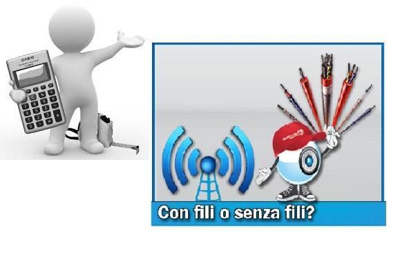 Detrazioni e costi antifurti wireless di Sicurezzapoint