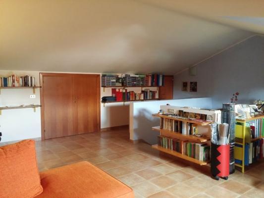 Studio dt Arch & Art spazio mansarda