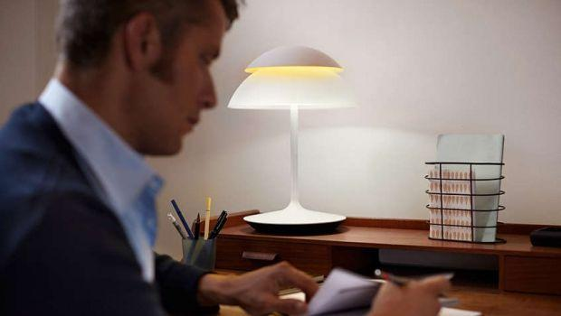 Funzionamento e tipologie di lampade smart per la casa